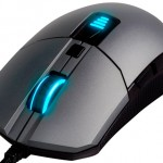 EpicGear Morpha – mouse ce are rotita de scroll iluminata