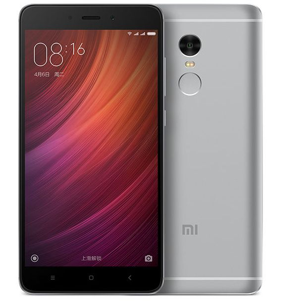 Xiaomi Redmi Note 4 5