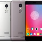 Lenovo K6 Power, device elegant cu display 1080p si baterie 4000mAh