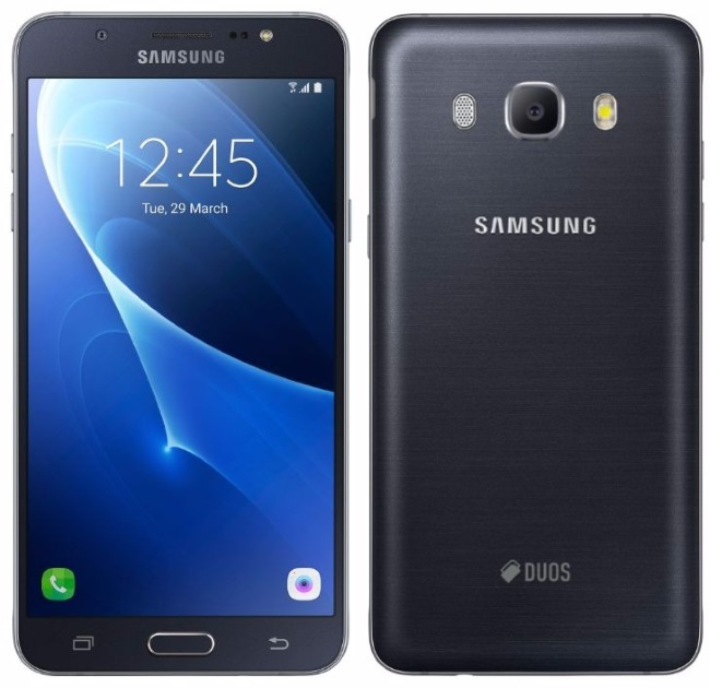 Samsung Galaxy J5 2016 Baterie Mare Display Amoled Si Pret Decent