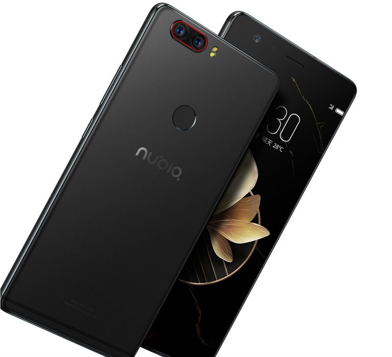 recommended zte nubia 8gb ram Amazing interface