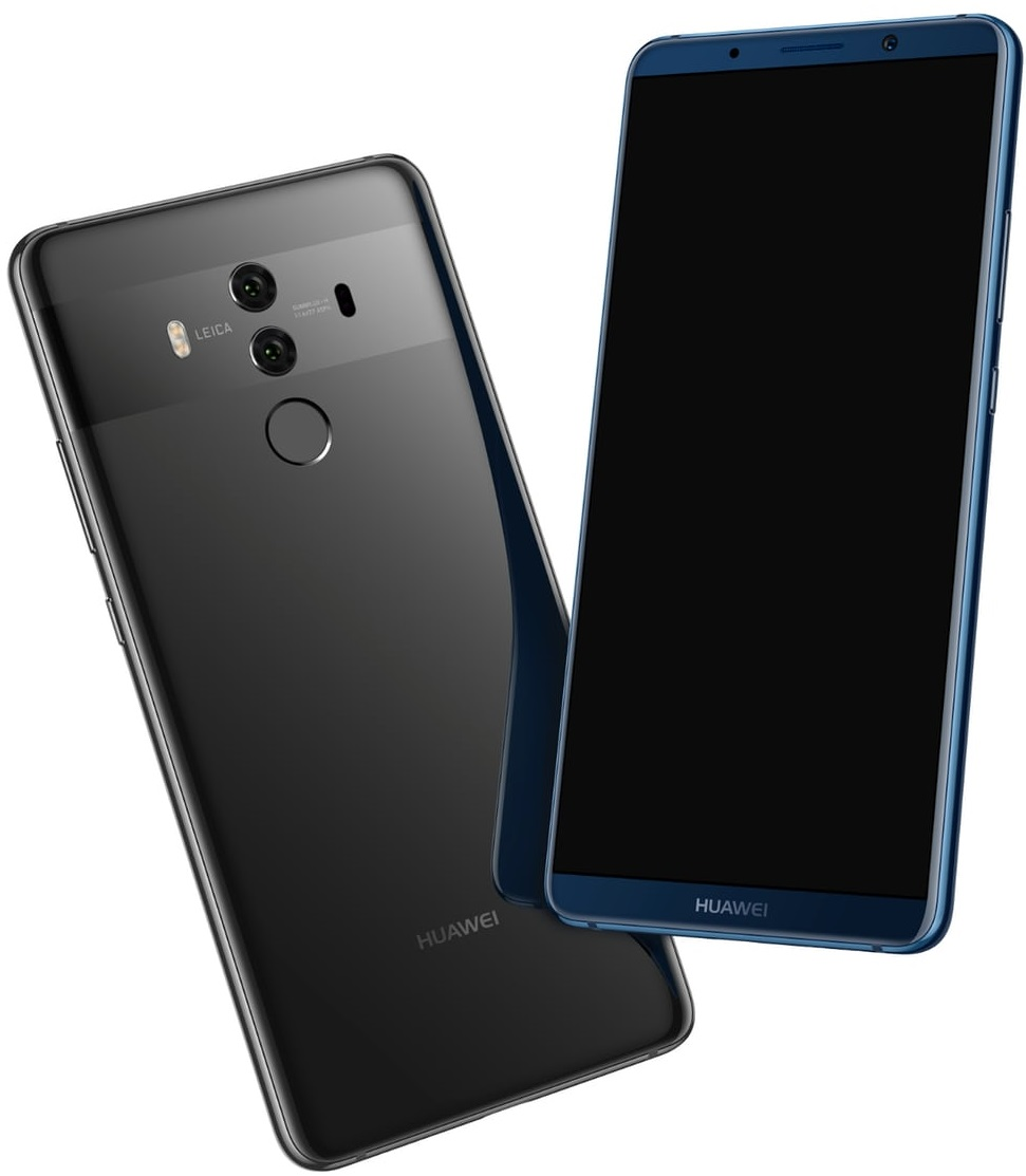 huawei mate 10 si mate 10 pro oficiale detalii complete preturi. Black Bedroom Furniture Sets. Home Design Ideas