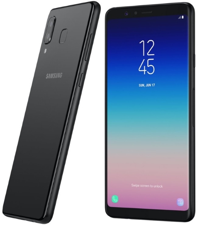 Samsung galaxy a8 star pret romania specificatii pareri for 5 star energy