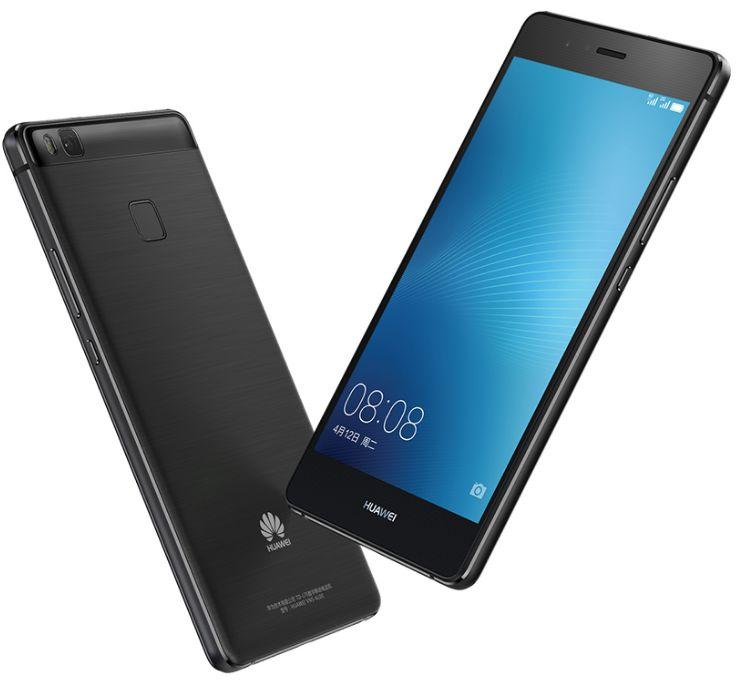 Huawei G9 Lite 4