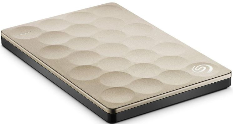 Seagate Backup Plus Ultra Slim 1