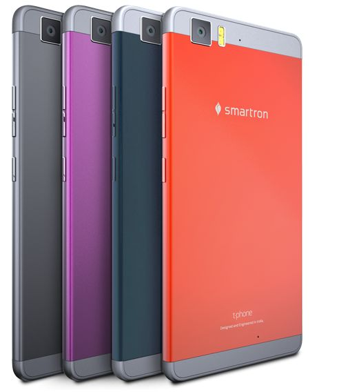Smartron t.phone 2