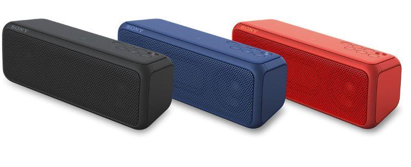 Sony SRS-XB3 EXTRA BASS 1