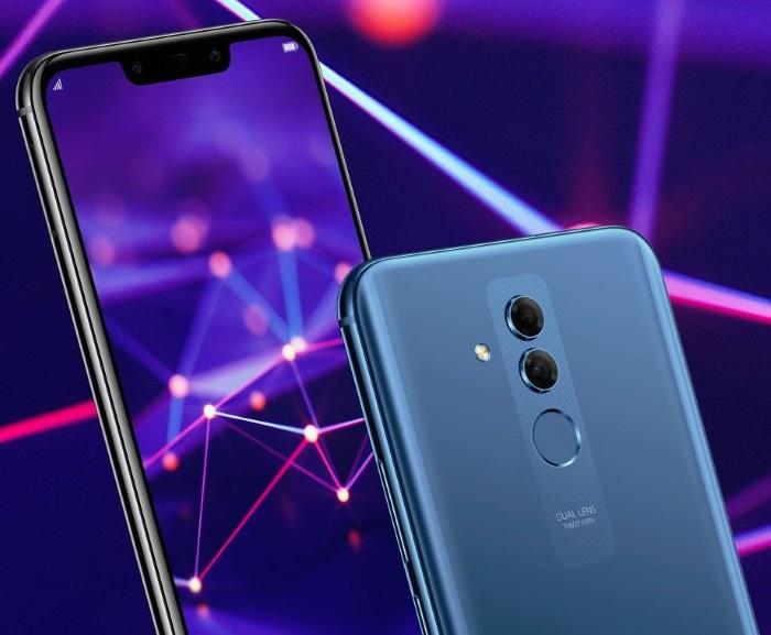 Huawei Mate 20 Lite pareri