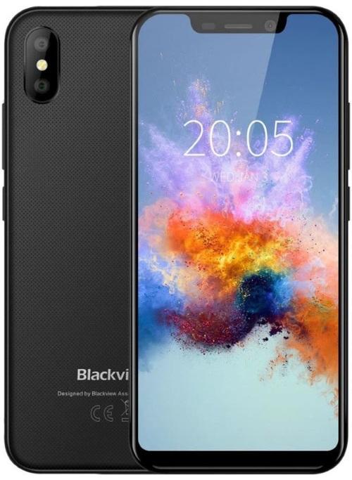 Blackview A30 poza 3