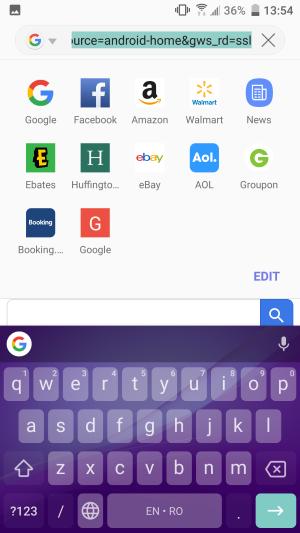 Un top 10 cu cele mai bune browsere pentru Android