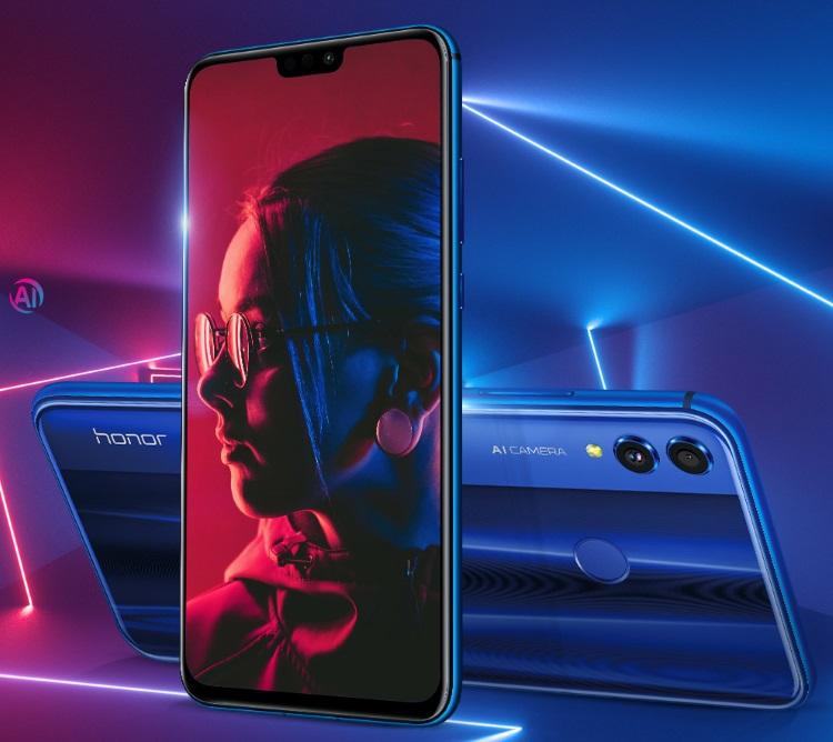 Huawei Honor View 10 Lite poza 4