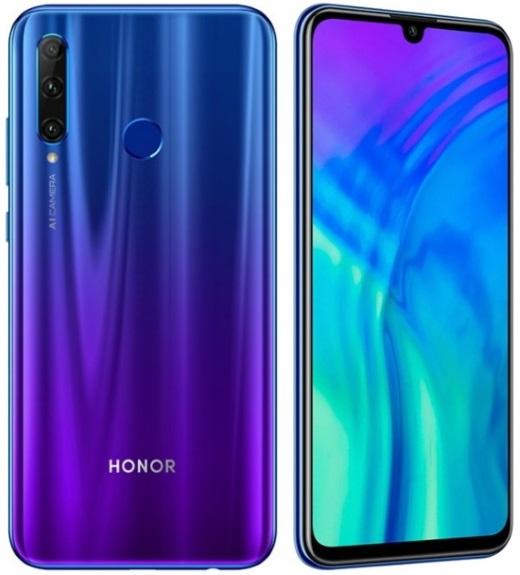 Huawei Honor 20 Lite pareri