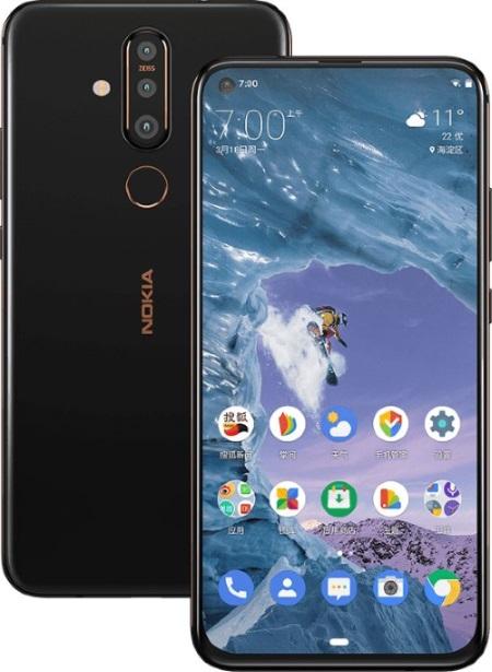 Nokia X71 pareri