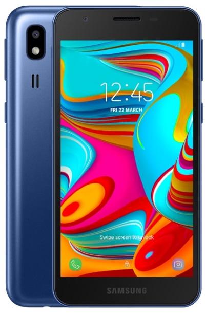 Samsung Galaxy A2 Core pareri