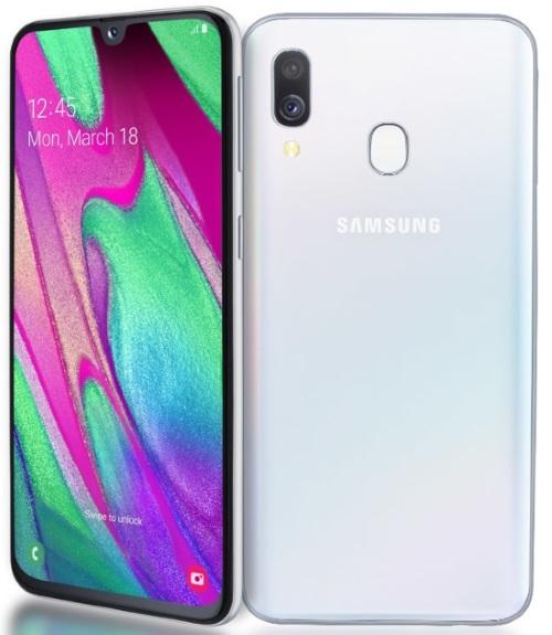 Samsung Galaxy A40 pareri