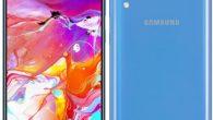 Samsung Galaxy A70 pareri