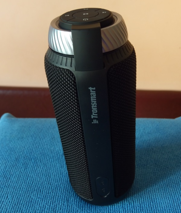 Tronsmart Element T6 review romana