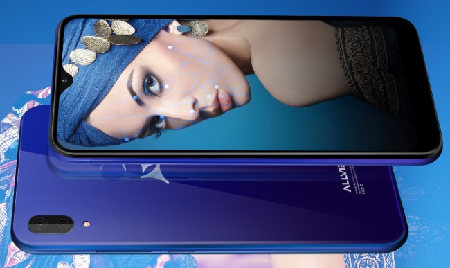 Allview Soul X6 Mini impresii