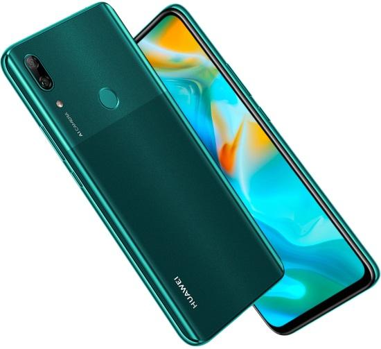 Huawei P Smart Z pareri