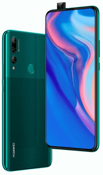 Huawei Y9 Prime 2019 impresii