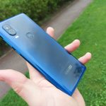 Motorola One Vision pareri