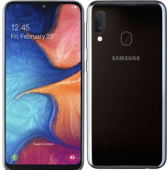 Samsung Galaxy A20e pareri