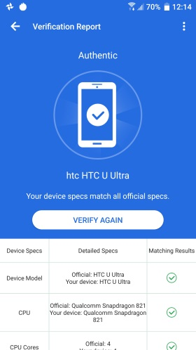 aplicatii benchmark android