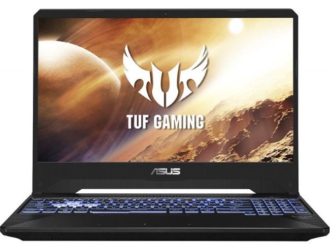 Asus TUF Gaming FX505DU pareri