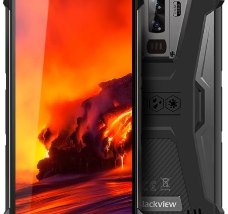 Blackview BV9700 Pro pareri