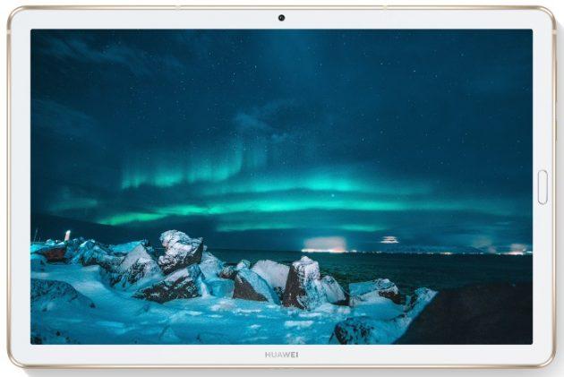 Huawei MediaPad M6 pareri