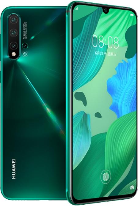 Huawei Nova 5 pareri