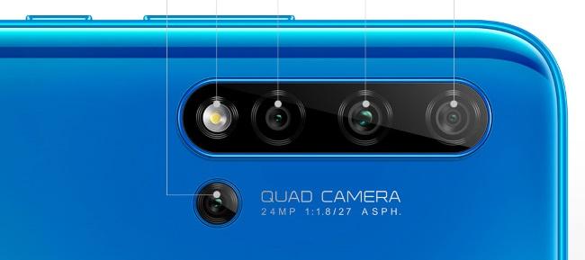 Huawei Nova 5i pareri