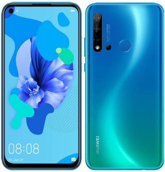 Huawei P20 Lite 2019 pareri