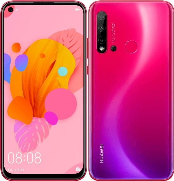 Huawei P20 Lite 2019 price Romania, specifications, pictures