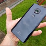 Moto G7 Plus review romana
