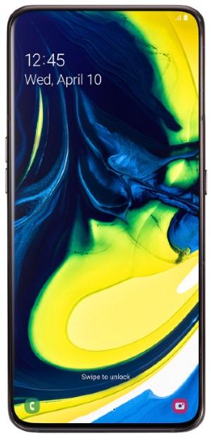 Samsung Galaxy A80 pareri