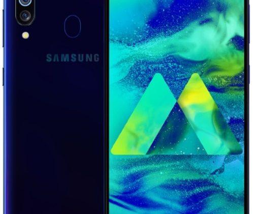 Samsung Galaxy M40 pareri