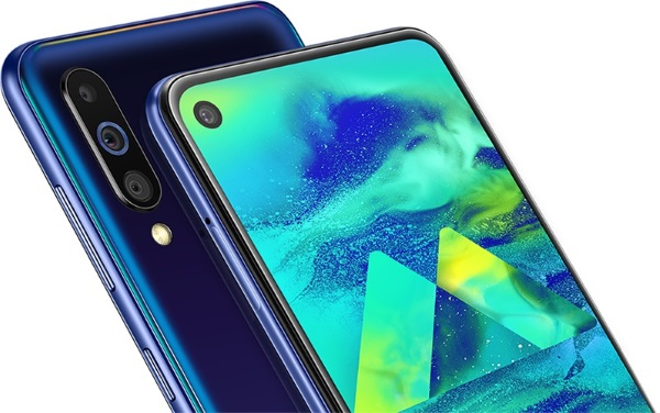 Samsung Galaxy M40 Reviews