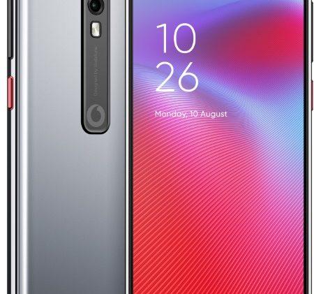 Vodafone Smart V10 pareri