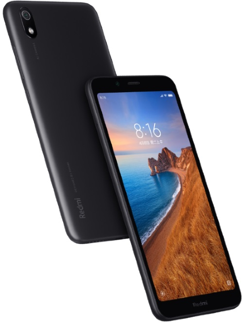 Xiaomi Redmi 7A pareri