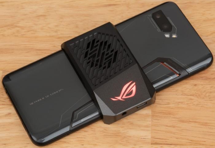 Asus ROG Phone 2 pareri