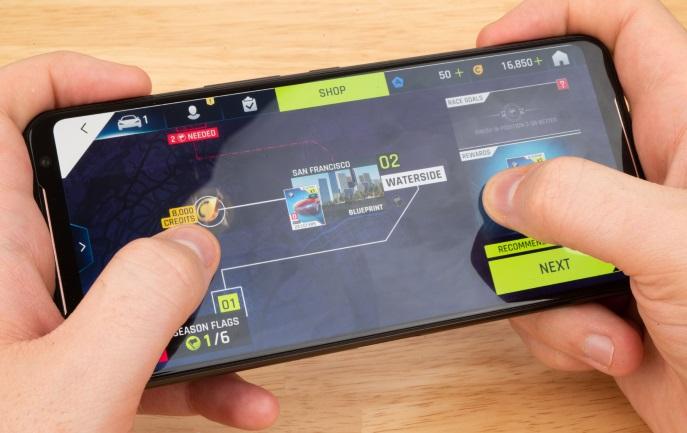 Asus ROG Phone 2 reviews