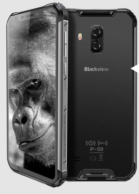 Blackview BV9600 pareri