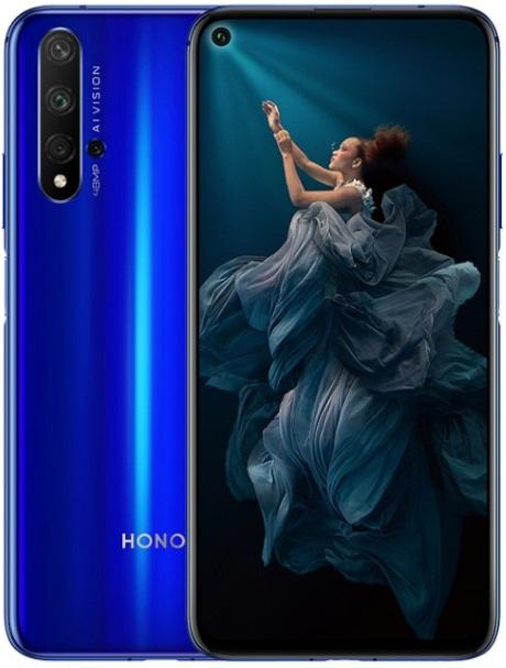 Huawei Honor 20 pareri