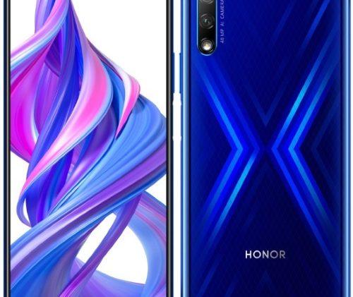 Huawei Honor 9X pareri
