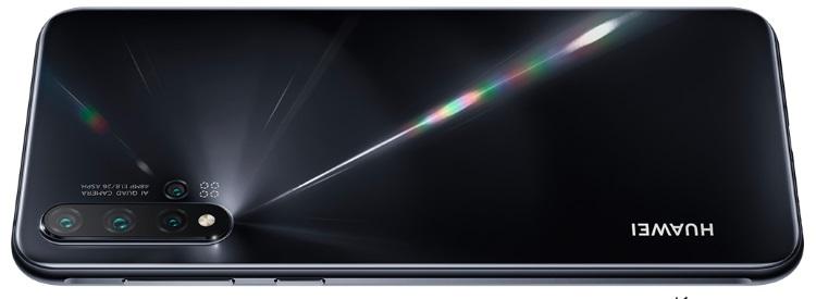 Huawei Nova 5 Pro pareri