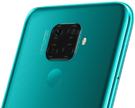 Huawei Nova 5i Pro pareri