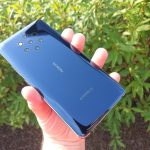 Nokia 9 PureView review romana