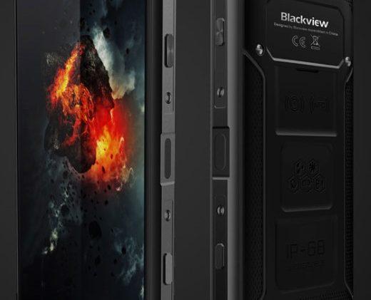 Blackview BV9500 Plus pareri