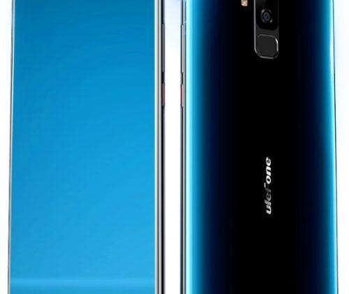 Ulefone T2 pareri